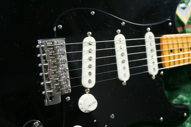 Fender Stratocaster David Gilmour NOS