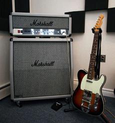 Программу для записи звука с гитары