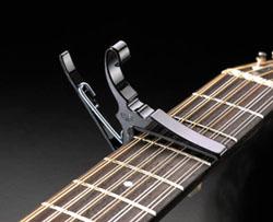 Каподастер для гитары с Buyincoins.com