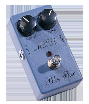Dunlop MXR Blue Box M103