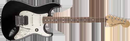 Fender наполняет страты