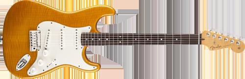 Fender Custom Deluxe