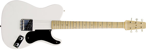 Fender Custom Shop Proto Series