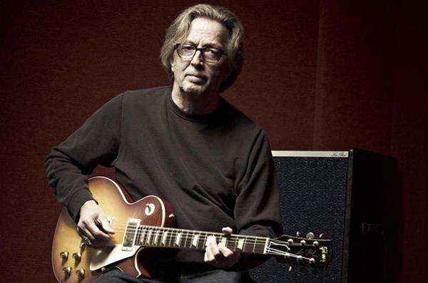 Gibson Eric Clapton Les Paul