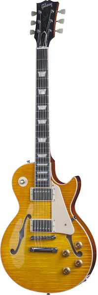 Gibson ES-Les Paul - тренд сезона 2015