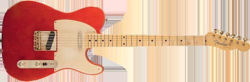 Удивительной судьбы Gibson Les Paul Joe Perry