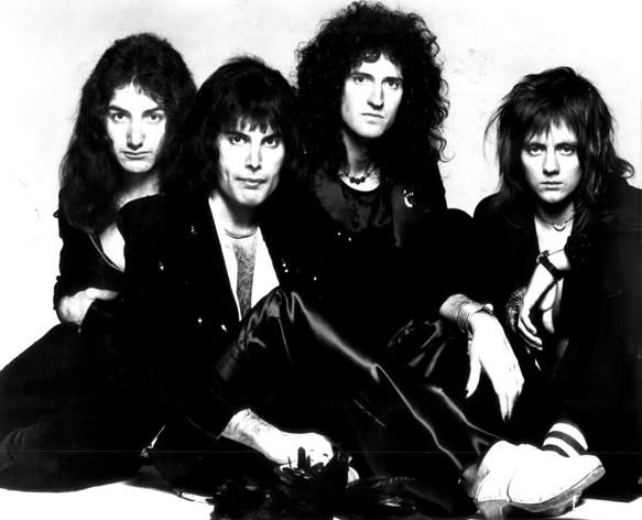 Группа «Queen»