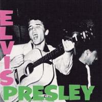 «Elvis Presley» (1956)
