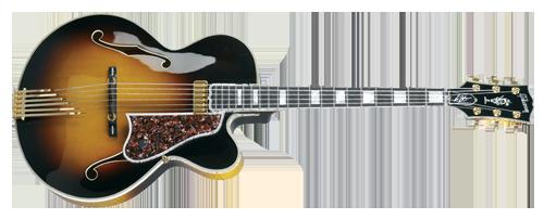 Gibson Custom Lee Ritenour L-5